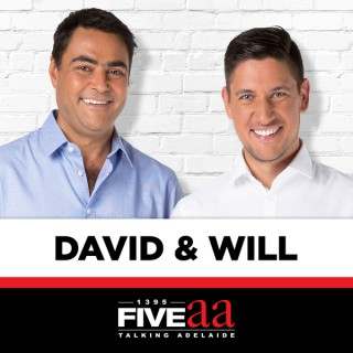 David and Will