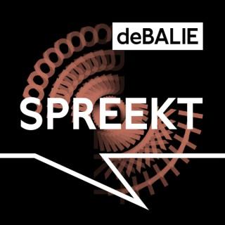 De Balie Spreekt