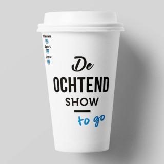 De Ochtend Show to go