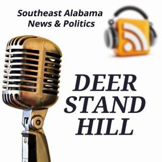 Deer Stand Hill