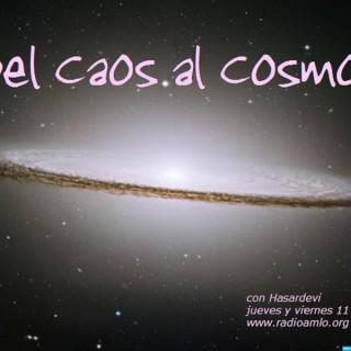 Del Caos al Cosmos, Hasardevi  Podcast