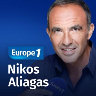 Deux heures d'info avec Nikos Aliagas