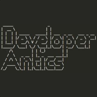 Developer Antics