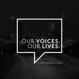 Our Voices Our Lives' podcast
