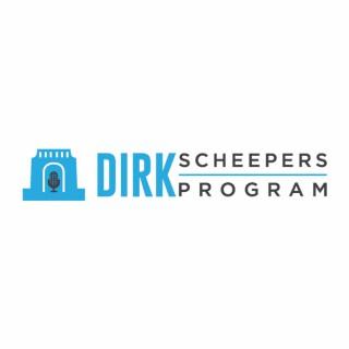 Dirk Scheepers Program