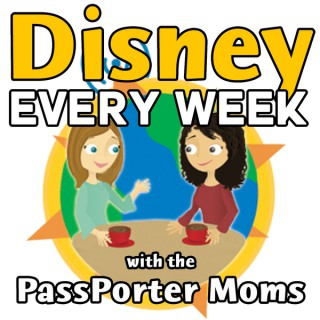 Disney Every Week with the PassPorter Moms