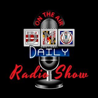 DMVDaily Radio Station
