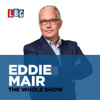 Eddie Mair