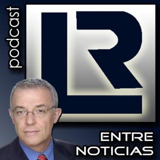 Entre Noticias | con Ruben Luengas