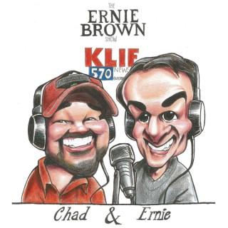 The Ernie Brown Show