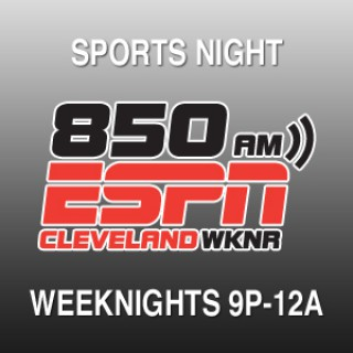 ESPN Cleveland Sports Night