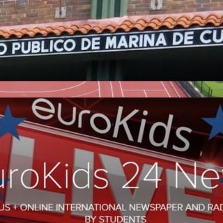 Eurokids: In Spanish (en Español)