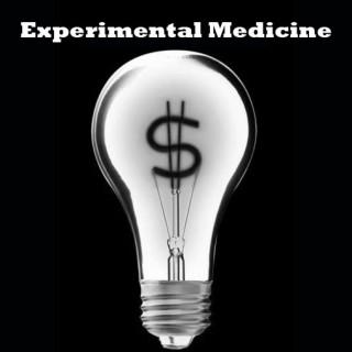 Experimental Medicine: Libertarian News, Politics, and Pop-Culture