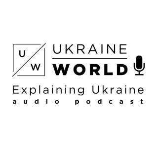 Explaining Ukraine