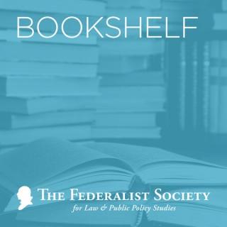 Faculty Division Bookshelf