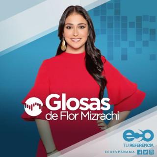 Flor Mizrachi Podcast Medcom