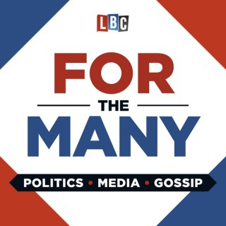For the Many with Iain Dale & Jacqui Smith