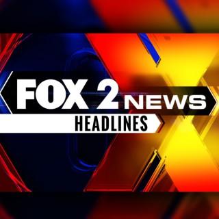 FOX 2 St. Louis Headlines