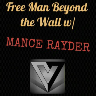 Free Man Beyond the Wall