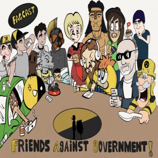 Friends Against Government