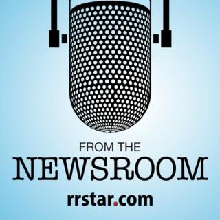 From the Newsroom: Rockford Register Star Podcast