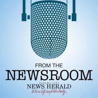 From the Newsroom: The Panama City News Herald