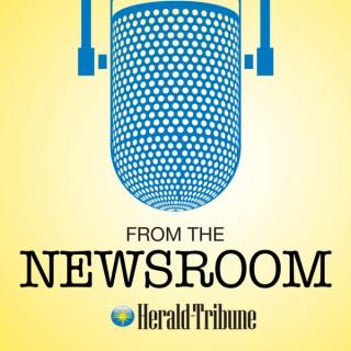 From the Newsroom: The Sarasota Herald-Tribune