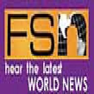 FSN World News Podcast