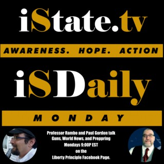 Full Auto – iSDaily – iState