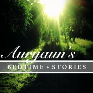 Auryauns Bedtime Stories – Auryaun: Creations for You.