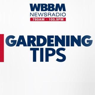 Gardening Tips on WBBM Newsradio