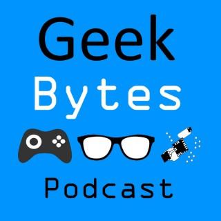 Geek Bytes Podcast - LitRPG Podcast