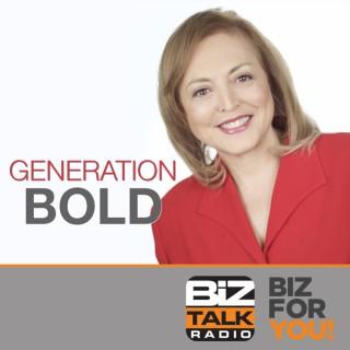 Generation Bold