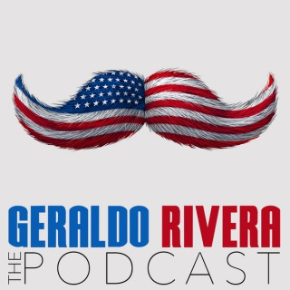 Geraldo Rivera The Podcast