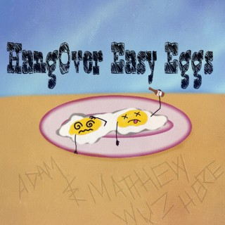 Hangover Easy Eggs