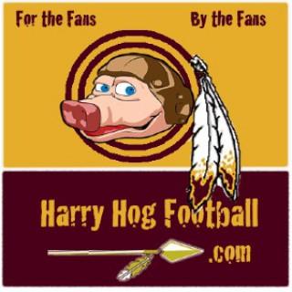 Harry Hog Football: The Original Washington Redskins Fan Podcast