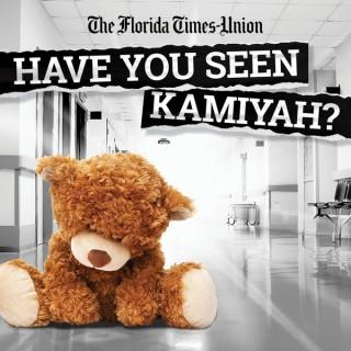Have You Seen Kamiyah?