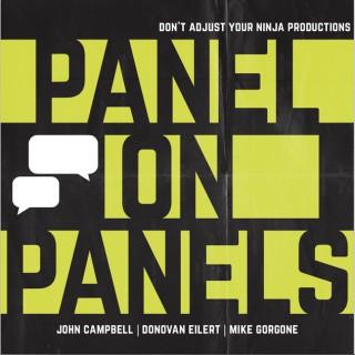Panel Up!