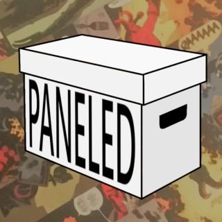 Paneled: Comic Book Narration