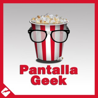 Pantalla Geek