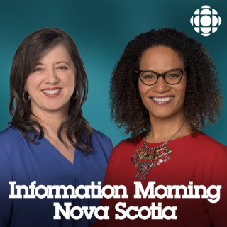 Information Morning from CBC Radio Nova Scotia (Highlights)