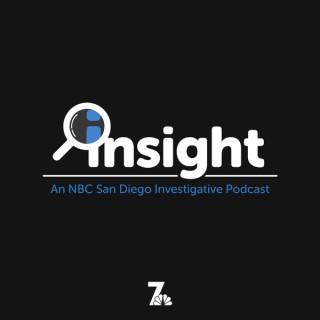 INSIGHT, An NBC San Diego Investigative Podcast