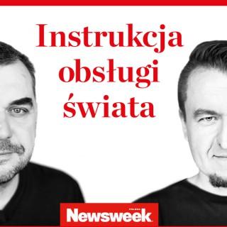 Instrukcja Obs?ugi ?wiata – podcast Newsweeka