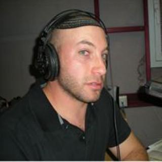 Israel National Radio - Josh Hasten