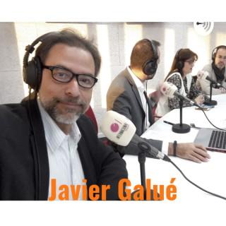 Javi Galué - Consultor de Comunicación Estratégica