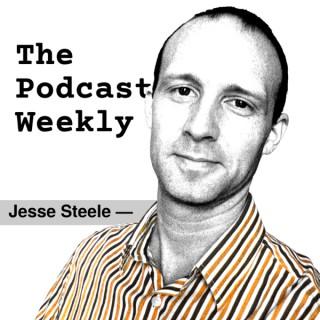 Jesse Steele | The Podcast Weekly