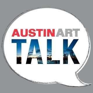Austin Art Talk Podcast