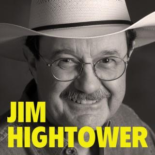 Jim Hightower's Radio Lowdown