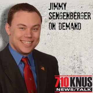 Jimmy Sengenberger Show