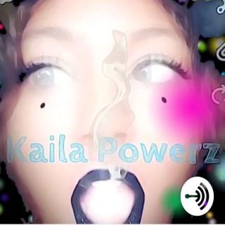 Kaila Powerz Radio